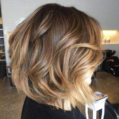 40 of the best bronde hair options brown balayage. Black Bedroom Furniture Sets. Home Design Ideas