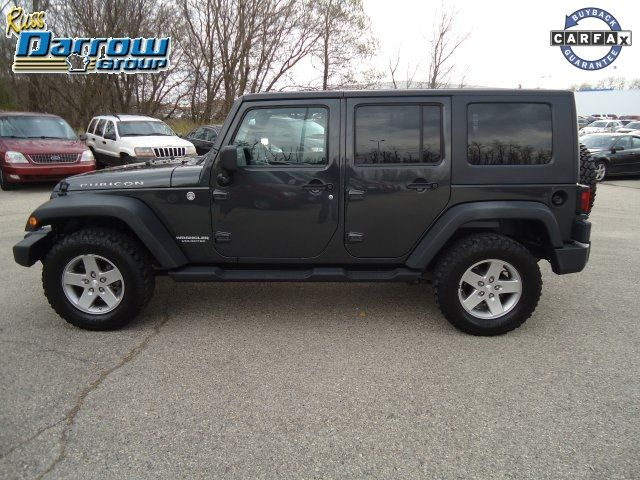 used 2010 jeep wrangler unlimited rubicon for sale milwaukee wi jeep rubicon black need. Black Bedroom Furniture Sets. Home Design Ideas