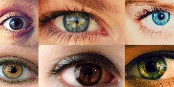 Ruotsalaiset tiedemiehet väittävät, että silmienväri määrittää persoonallisuuden.  http://www.positiivisesti.com/etta-silmienvari-maarittaa/