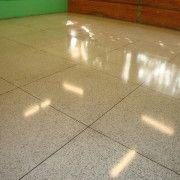 limpeza piso granilite