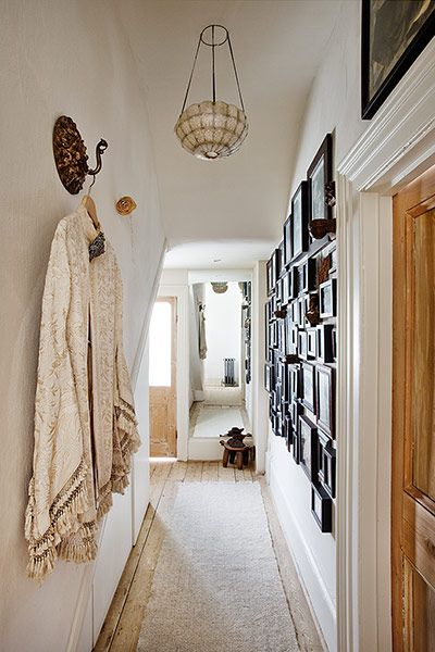 Interiors A Blank Canvas In Pictures Steam Cleaners Pine And Woods