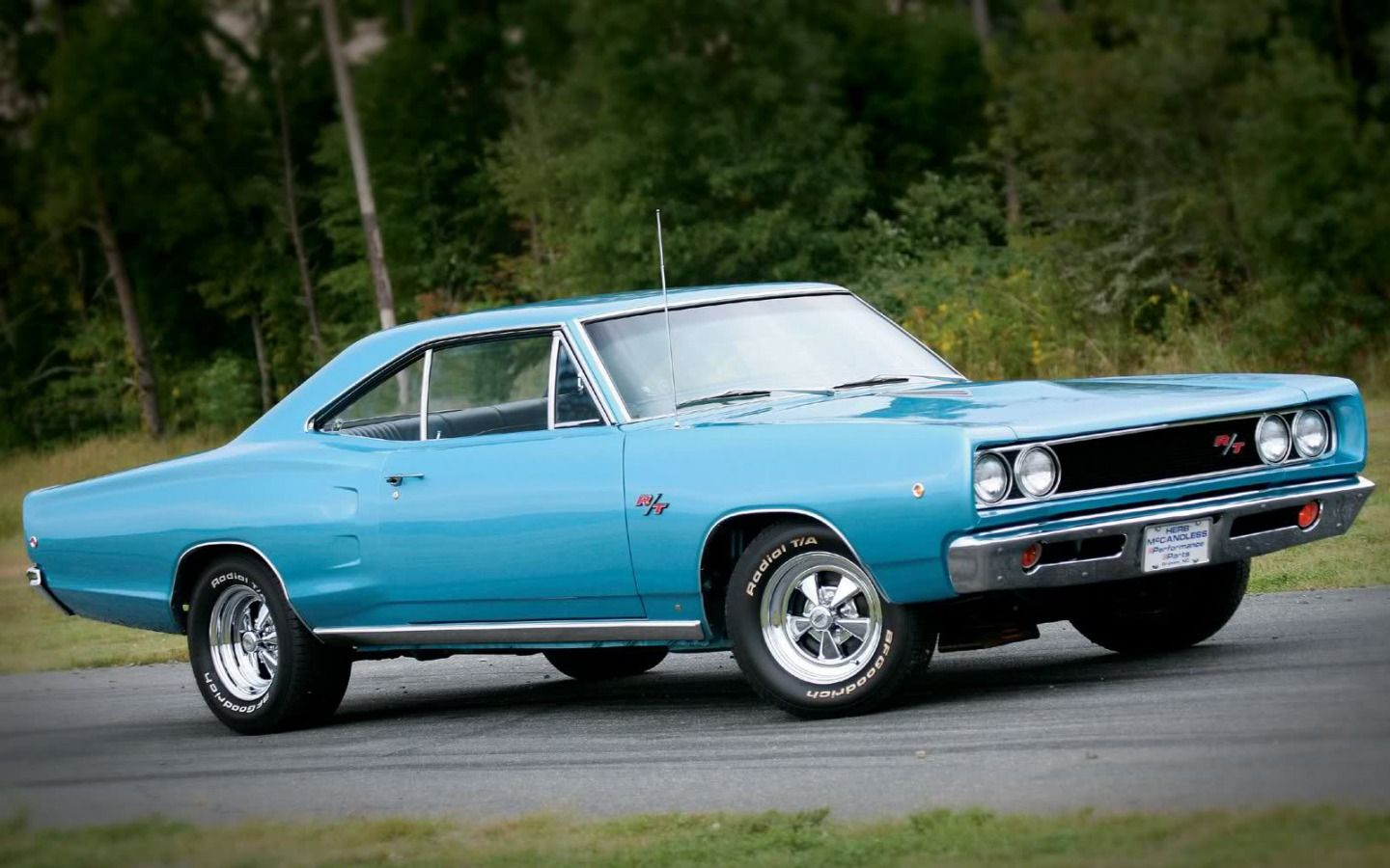 1968 Plymouth Satellite R T Nice Rides Dodge Muscle