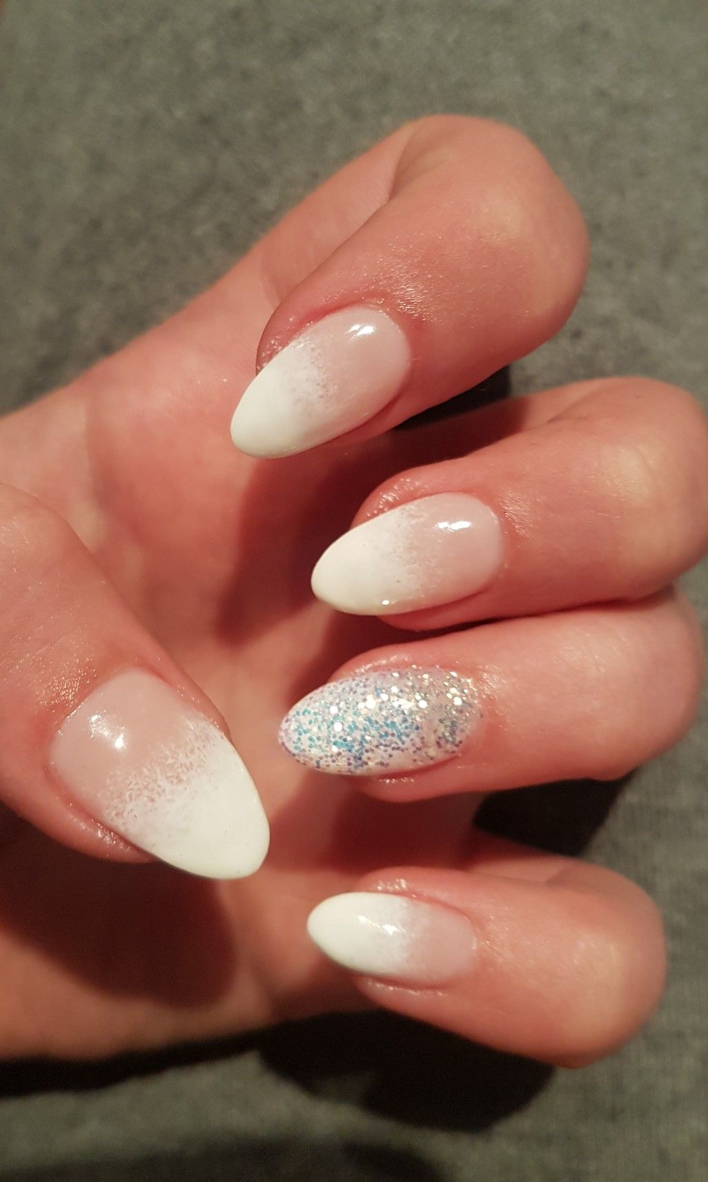 pics Daily Inspiration: The Reinvented FrenchManicure