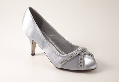 17 Best images about Wedding Shoes on Pinterest | Pewter, Glitter ...