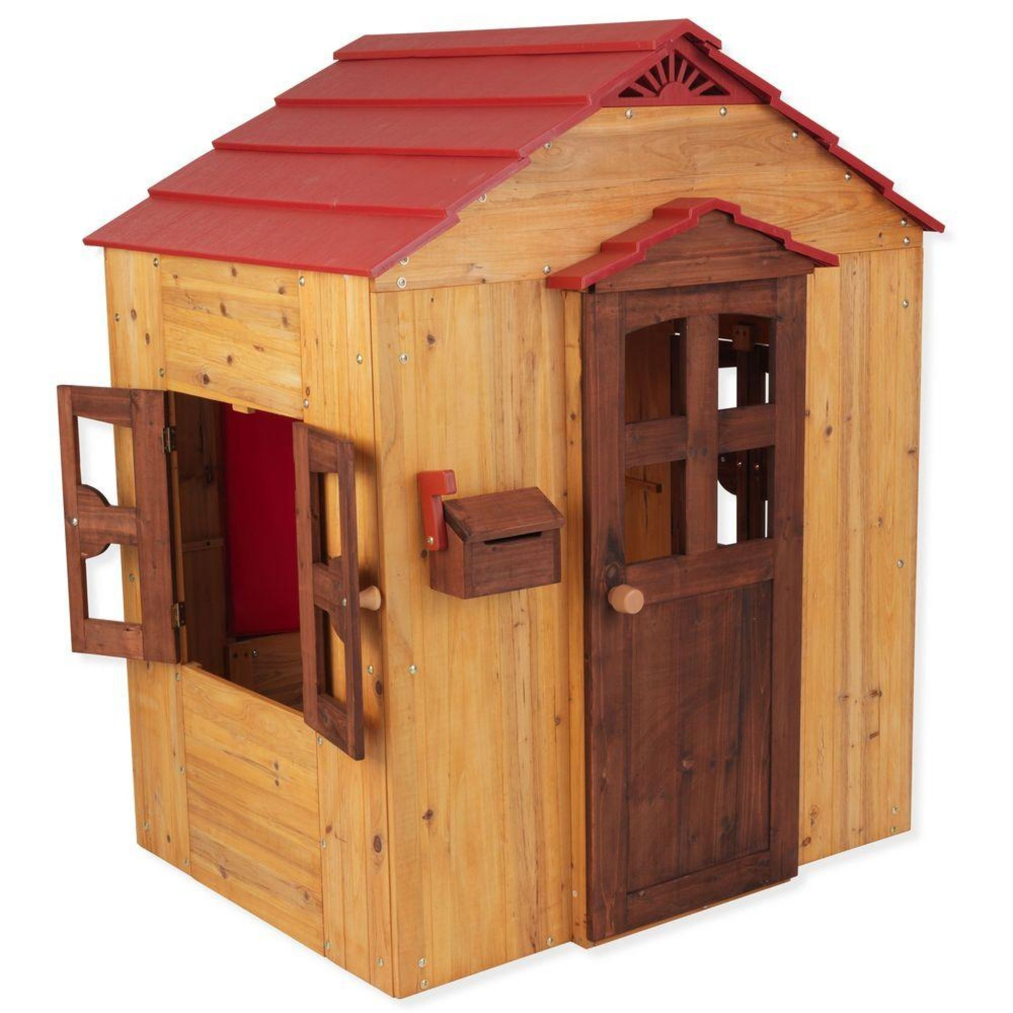 Outdoor Playhouse With Kitchen   Best Interior Paint Brand Check More At  Http://