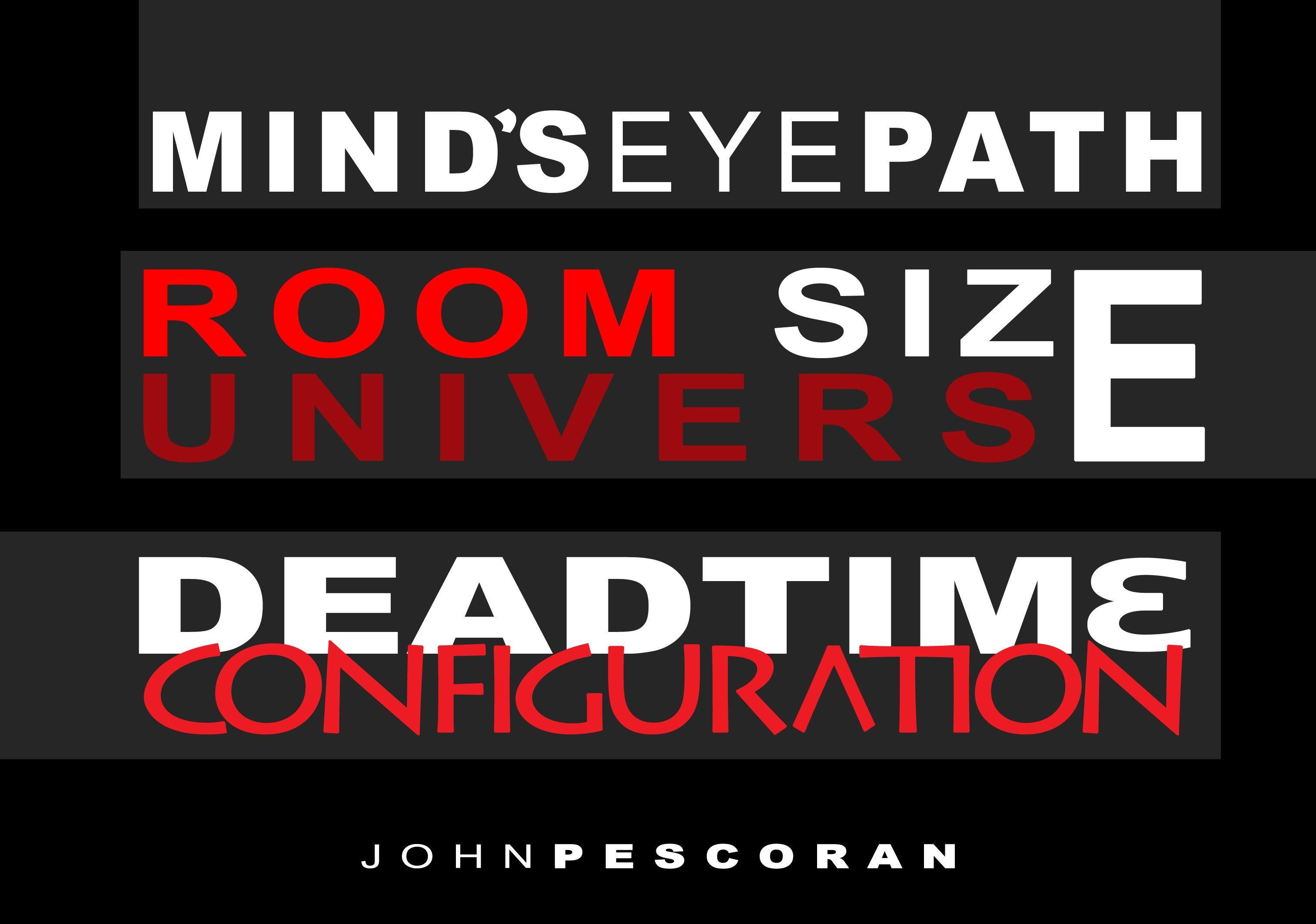 John Pescoran: Video-Art > Surreal Subconscious Trilogy. 1. Mind's ...
