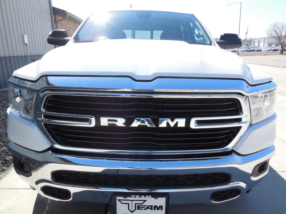 New 2019 Ram All New 1500 For Sale At Team Chrysler Dodge Jeep Ram Vin 1c6srfft1kn776248 Chrysler Dodge Jeep Chrysler Jeep