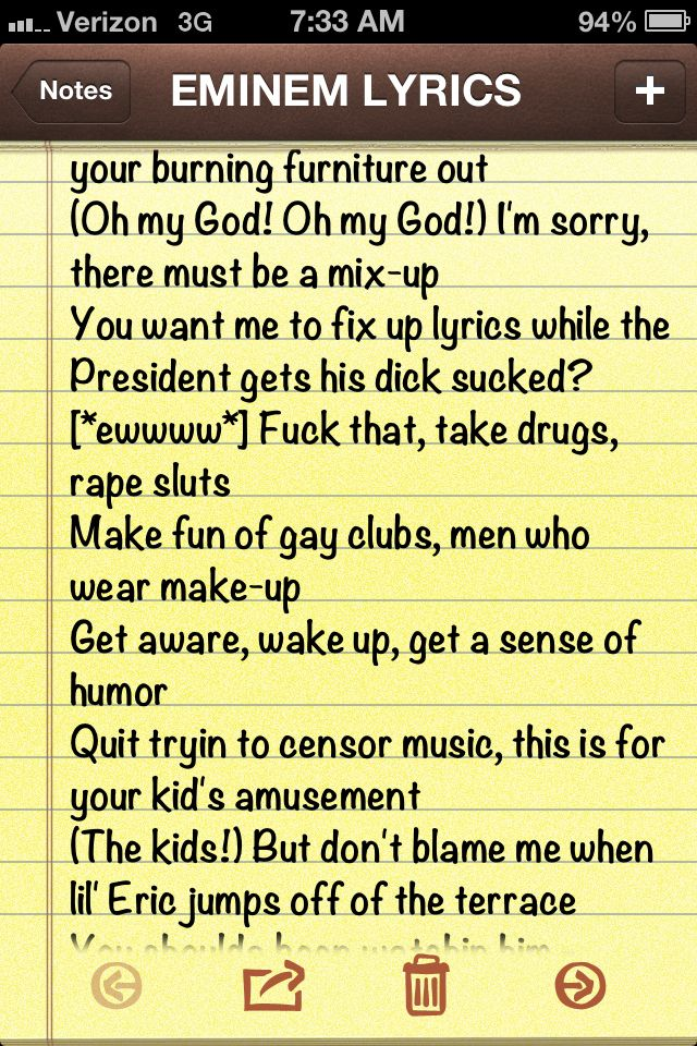 Lyric i m not afraid eminem lyrics : Eminem lyrics | Poetry book broad | Pinterest | Eminem and Rap god