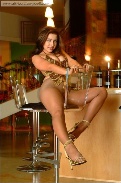 JEANIE: Erica rose campbell pantyhose