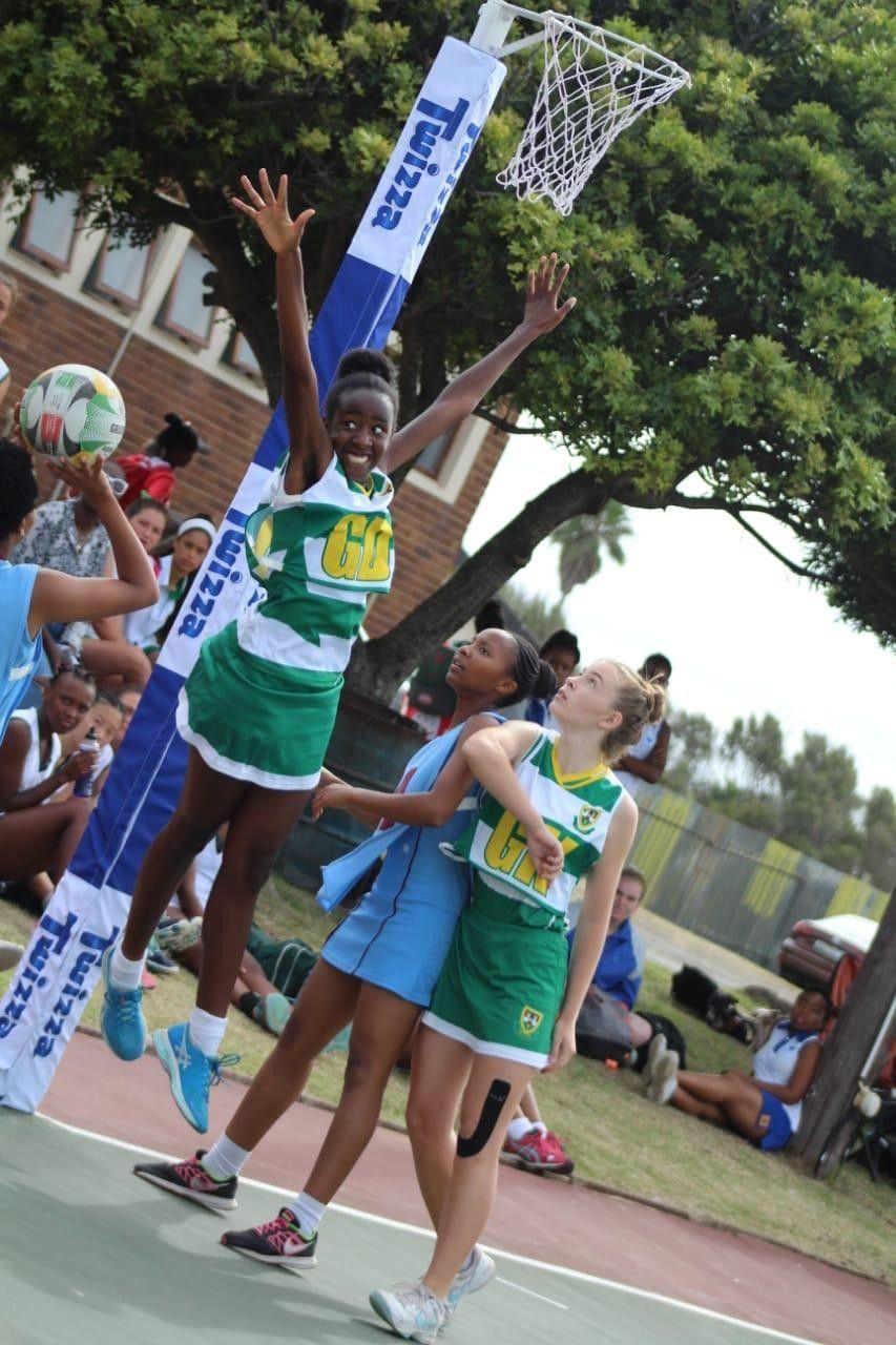 Tshilanda Kamangu (GD) (With images) Netball, Sports