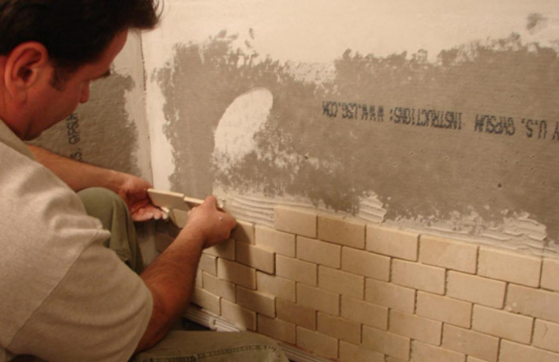 Learn How To Tile A Shower The Right Way 2 Bathroom