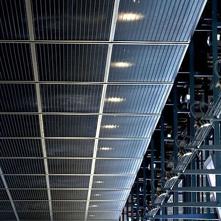 Wire Mesh Ceiling Tiles Google Search Lighting Chain