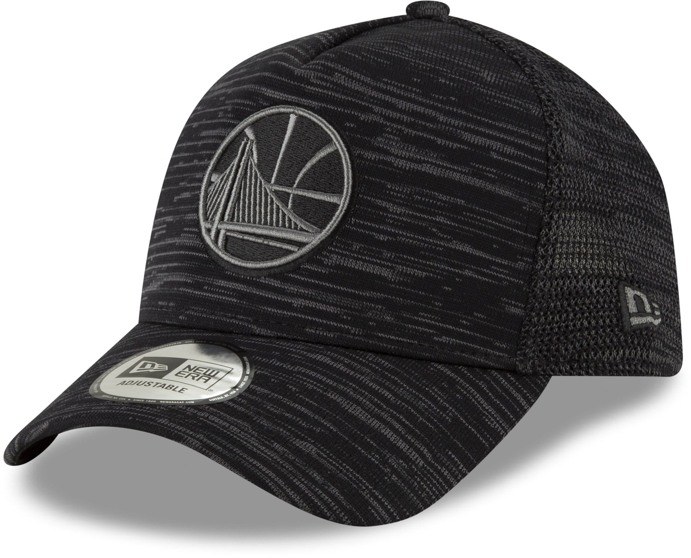 6f8ff93b Golden State Warriors New Era Engineered Fit A-Frame Cap – lovemycap ...