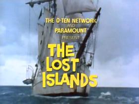Le isole perdute