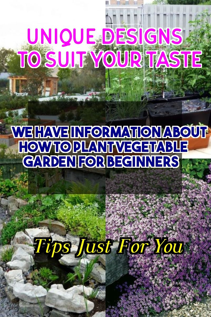 healthy gardening how to create your own organic garden on favorite beautiful garden design ideas for enhance your yard tips for gardening id=38423