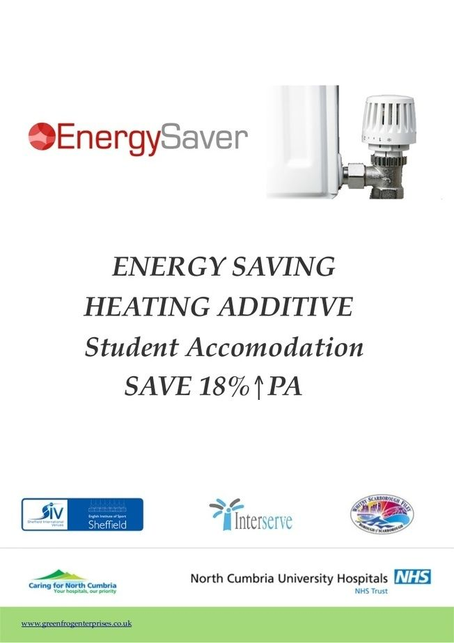 Energysaver For Student Accommodation And Hmo S Save Energy