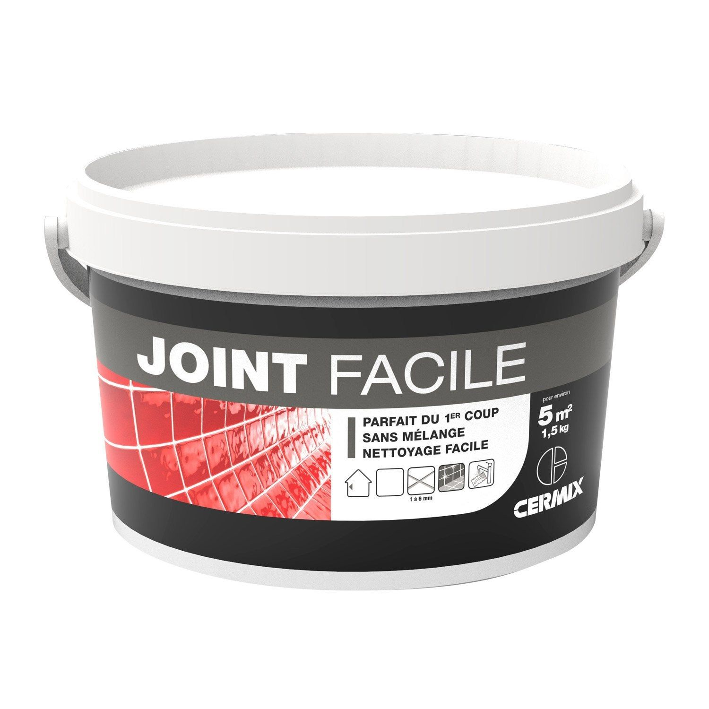 Joint Pate Tout Type De Carrelage Et Mosaique Gris Argent 1 5kgs