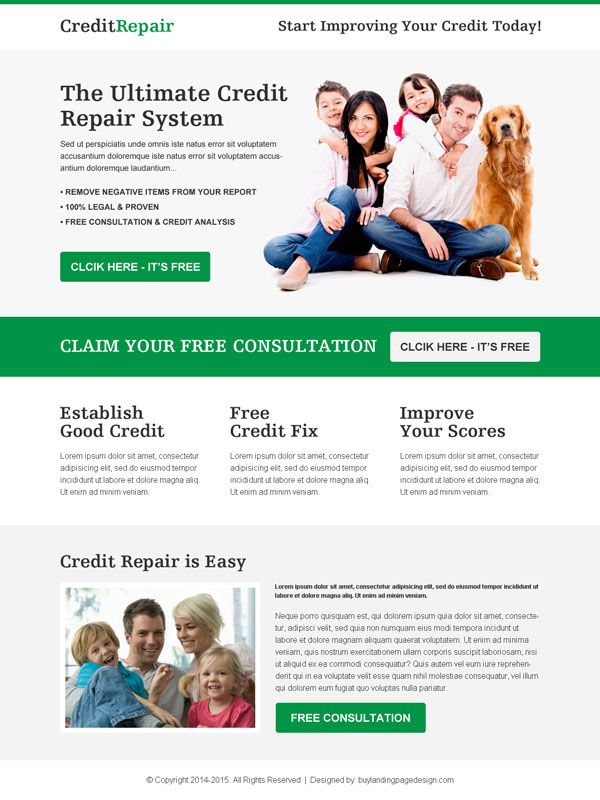 Download lead generation landing page design for better conversion ...