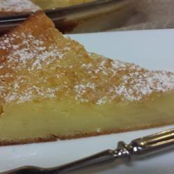 Impossible Buttermilk Pie Recipe Sweet Potato Pies Recipes Sweet Potato Pie Chess Pie Recipe