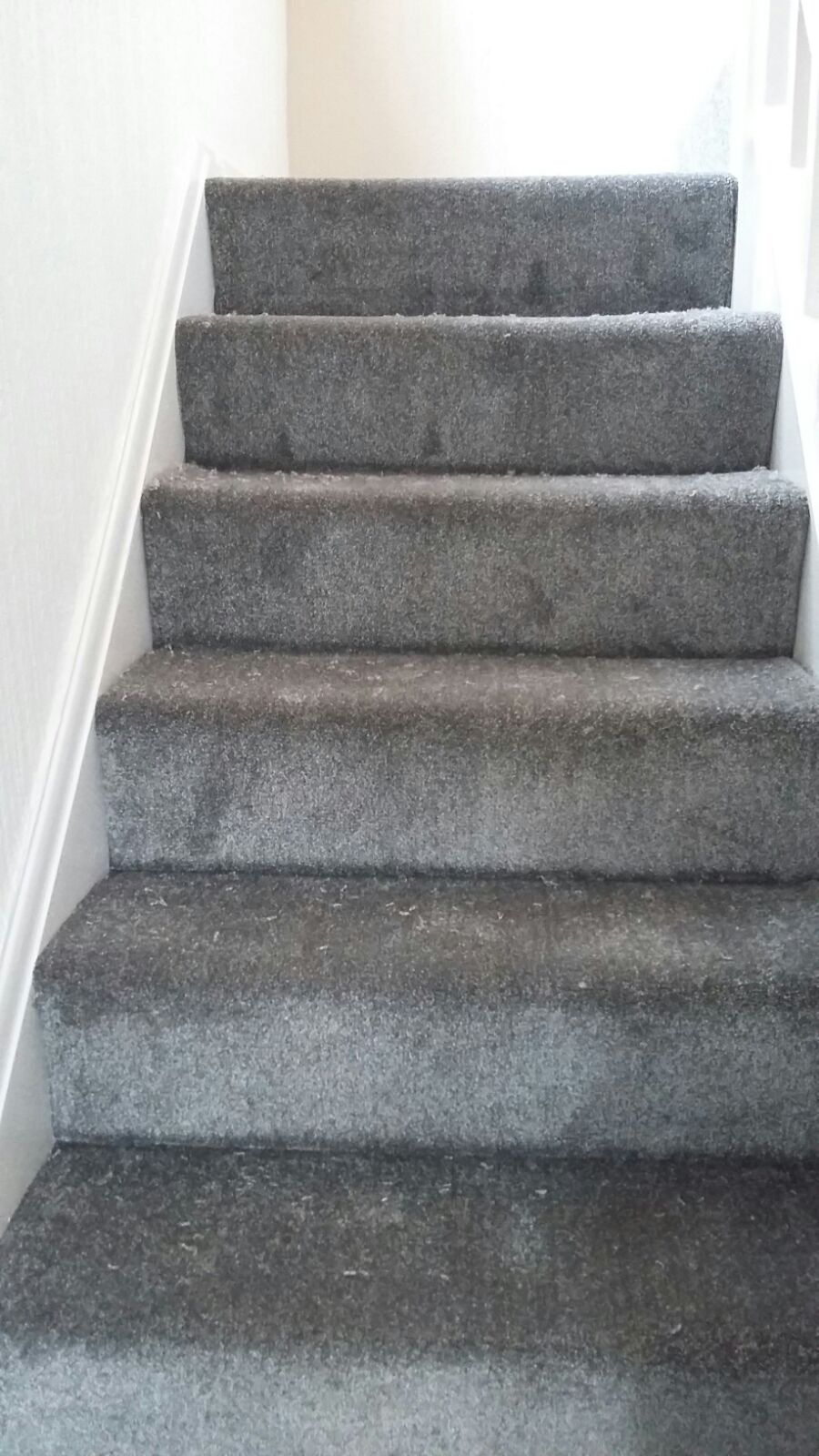 Best Dark Grey Stairs Carpet For Your Home Fitted In 640 x 480