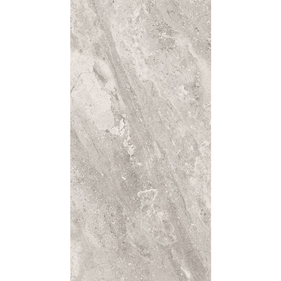 Style selections trailden gray ceramic travertine floor and wall style selections trailden gray ceramic travertine floor and wall tile common 12 in dailygadgetfo Images