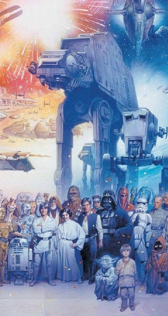 53 Star Wars Wallpaper Ideas Star Wars Star Wars Wallpaper Star Wars Art