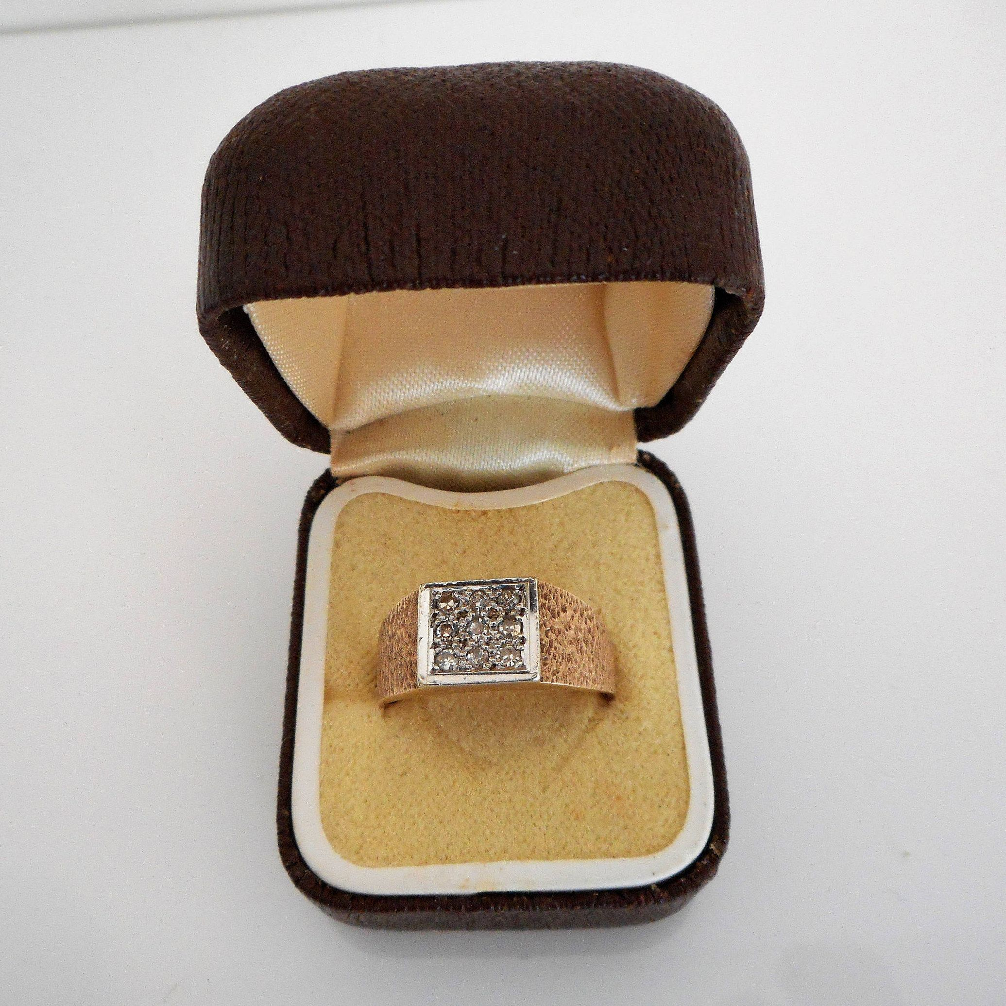 piaget mid modern jewelry j ring sale century carat band id rings for gold possession master at