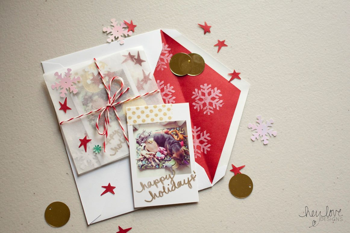 Fun And Creative Holiday Cards And Family Photo Ideas Creative