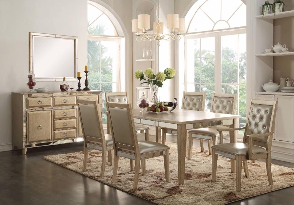 Pinquality Furniture Fresno On Dinning Sets At Quality Glamorous Quality Dining Room Tables Inspiration