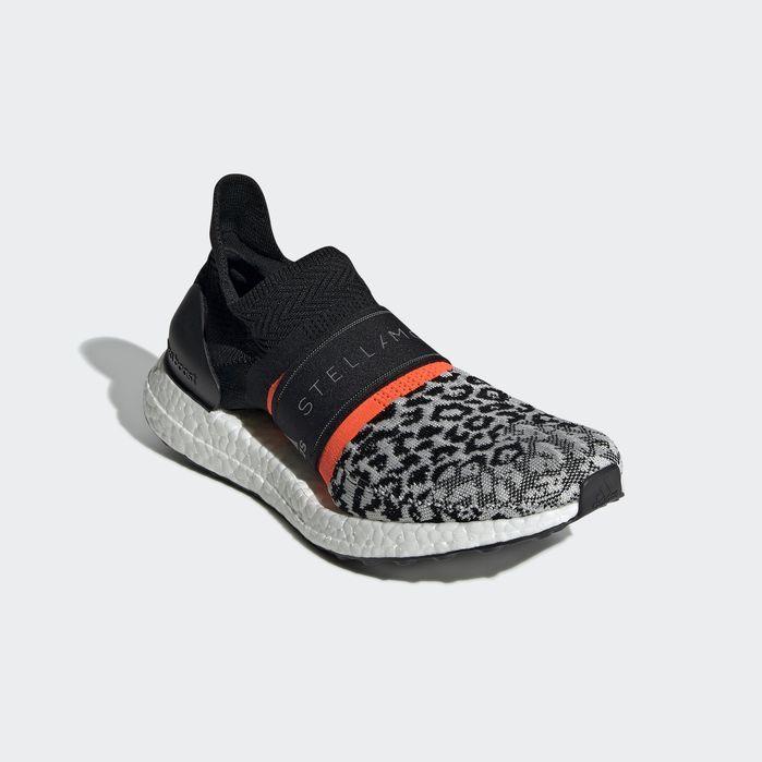 Adidas Ultra Boost Limited LTD Uncaged Triple Black Core