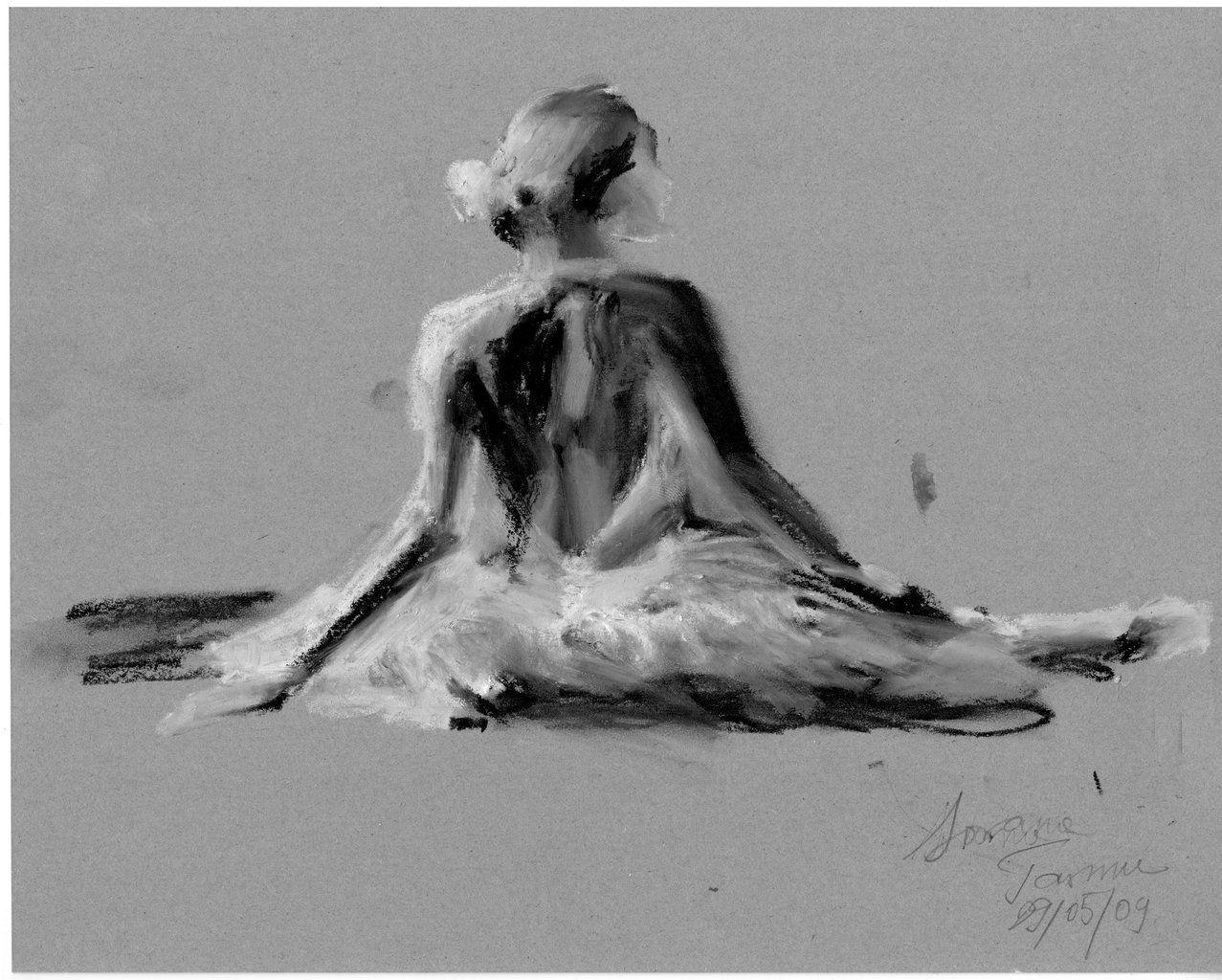 Sorana Tarmu: visual artist