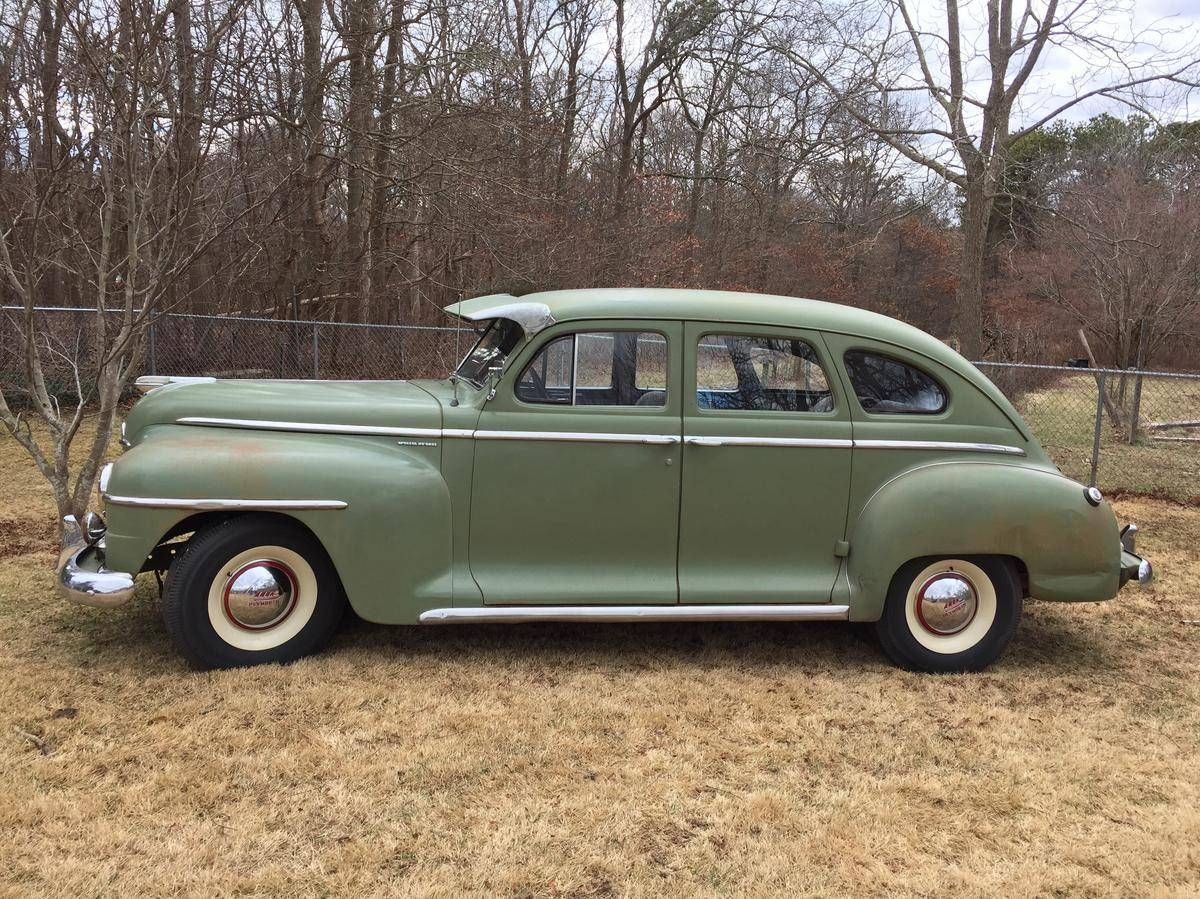 1950 Plymouth Business Coupe By Roadtripdog On Deviantart 1941 1948 Special Deluxe For Sale 1913183 Hemmings Motor News