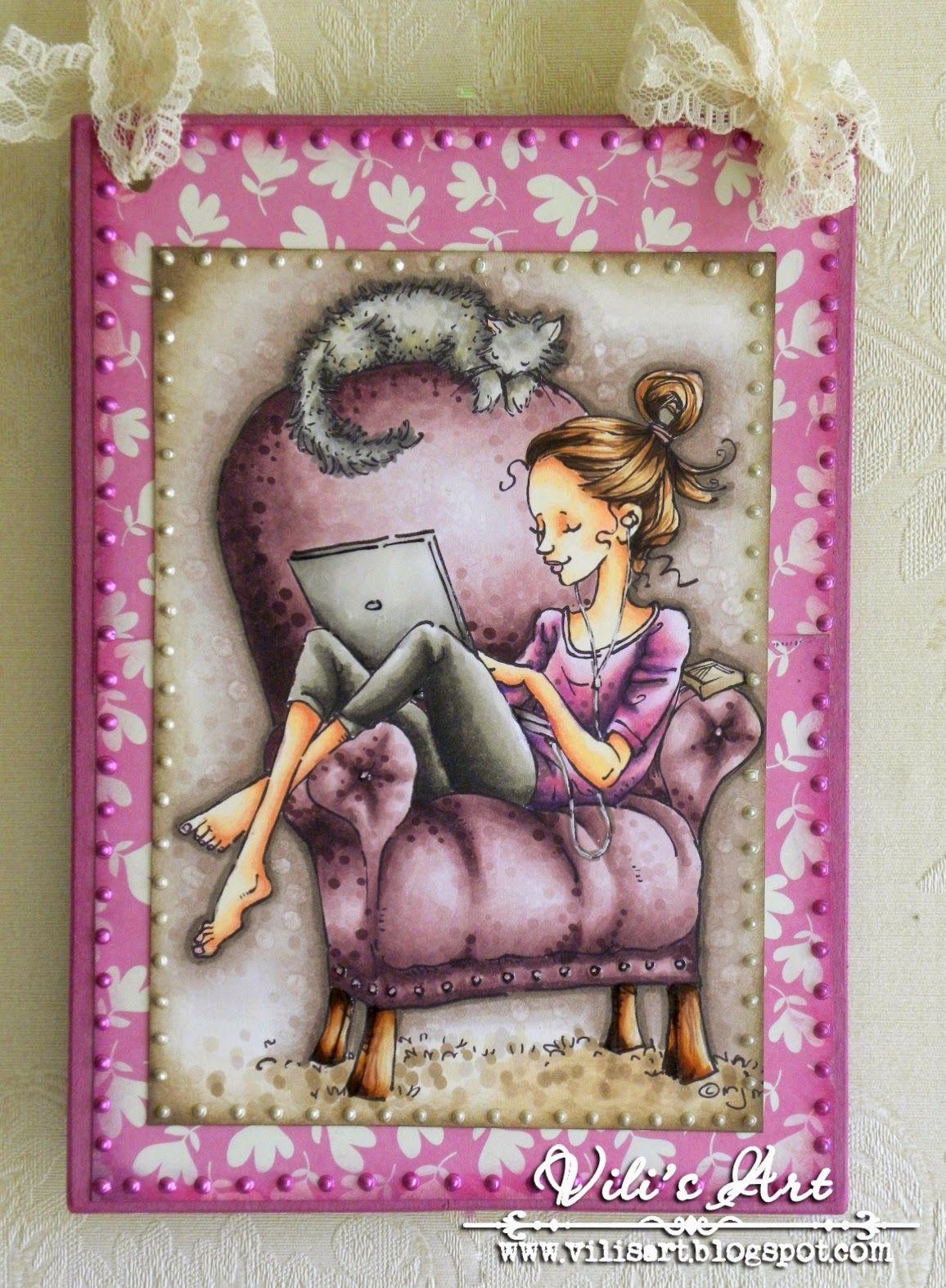 Vili's Art. Skin:E11-50-51. Clothes:V01-06-09,RV91-93-95-99. Chair:V91-93-95-99,E30-31-33-35-37