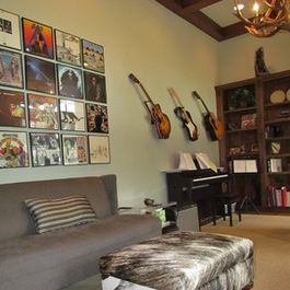 Music Room Design Pictures Remodel Decor And Ideas Home Music