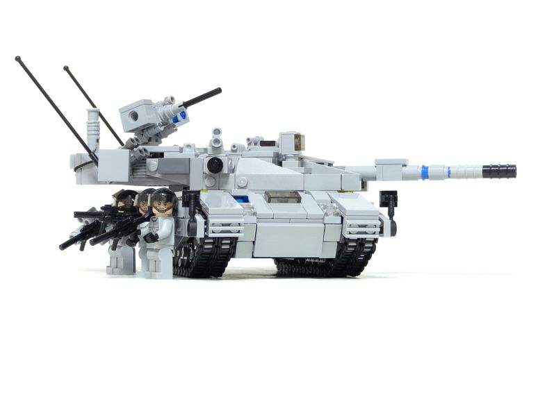 "https://flic.kr/p/rmDyZW | LEGO War Hound Mobility Main Battle Tank 6 | Combat scene. More Photos >> <a href=""https://www.flickr.com/photos/97726856@N02/sets/72157648620354234"">www.flickr.com/photos/97726856@N02/sets/72157648620354234</a>"