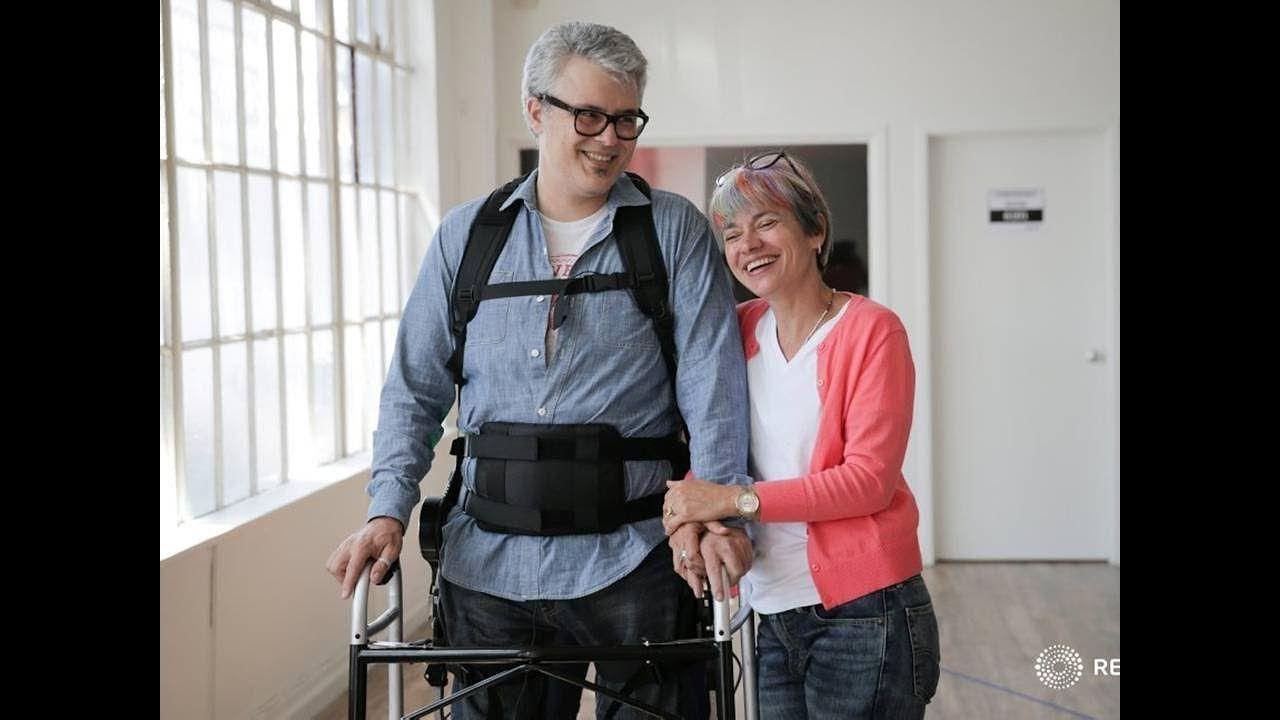 Exoskeletons insurance firms see using exoskeletons