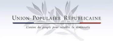 """Résultat de recherche d'images pour """"UNION POPULAIRE REPUBLICAINE"""""""