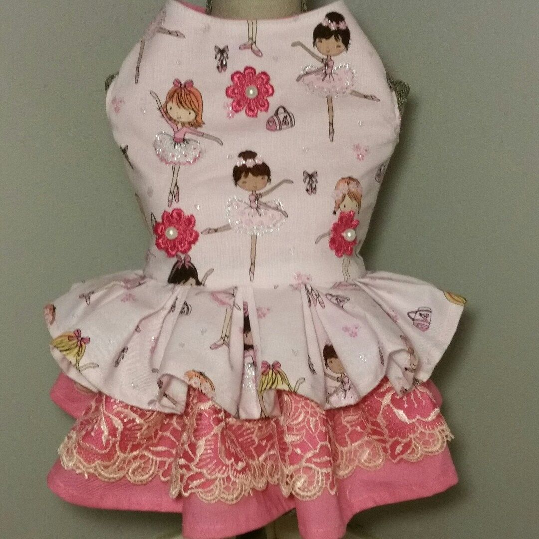 The best girlie dress ever!