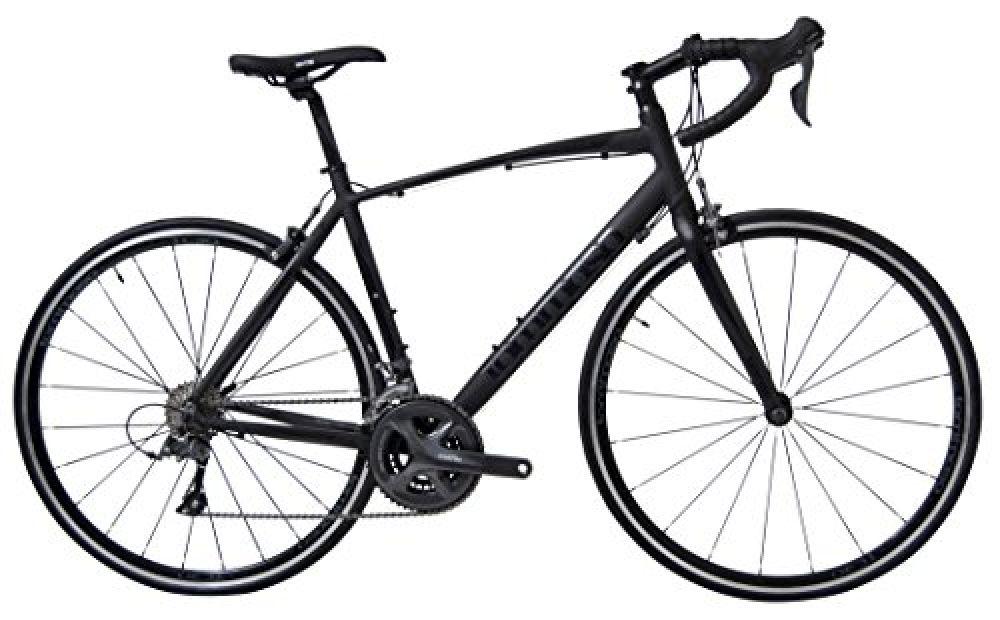 Tommaso Forcella Endurance Aluminum Road Bike Carbon Fork Shimano Claris R2000 24 Speeds Aero Wheels Matte Black Matte White In 2020 Bicycle Road Bike Road Bikes