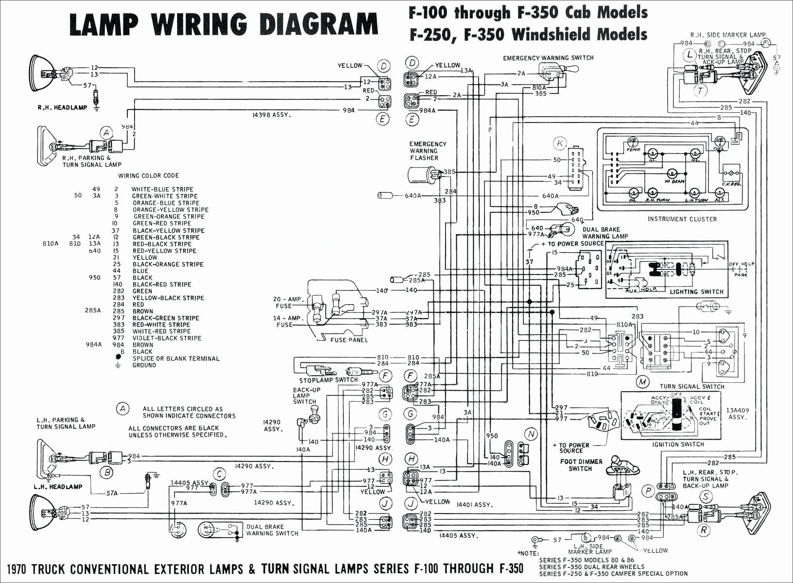 Unique Wiring Diagram Avanza