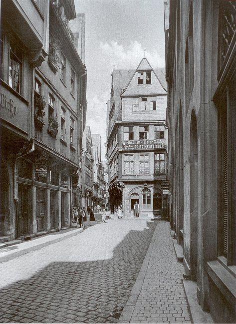 Category1900 in Frankfurt am Main Wikimedia Commons