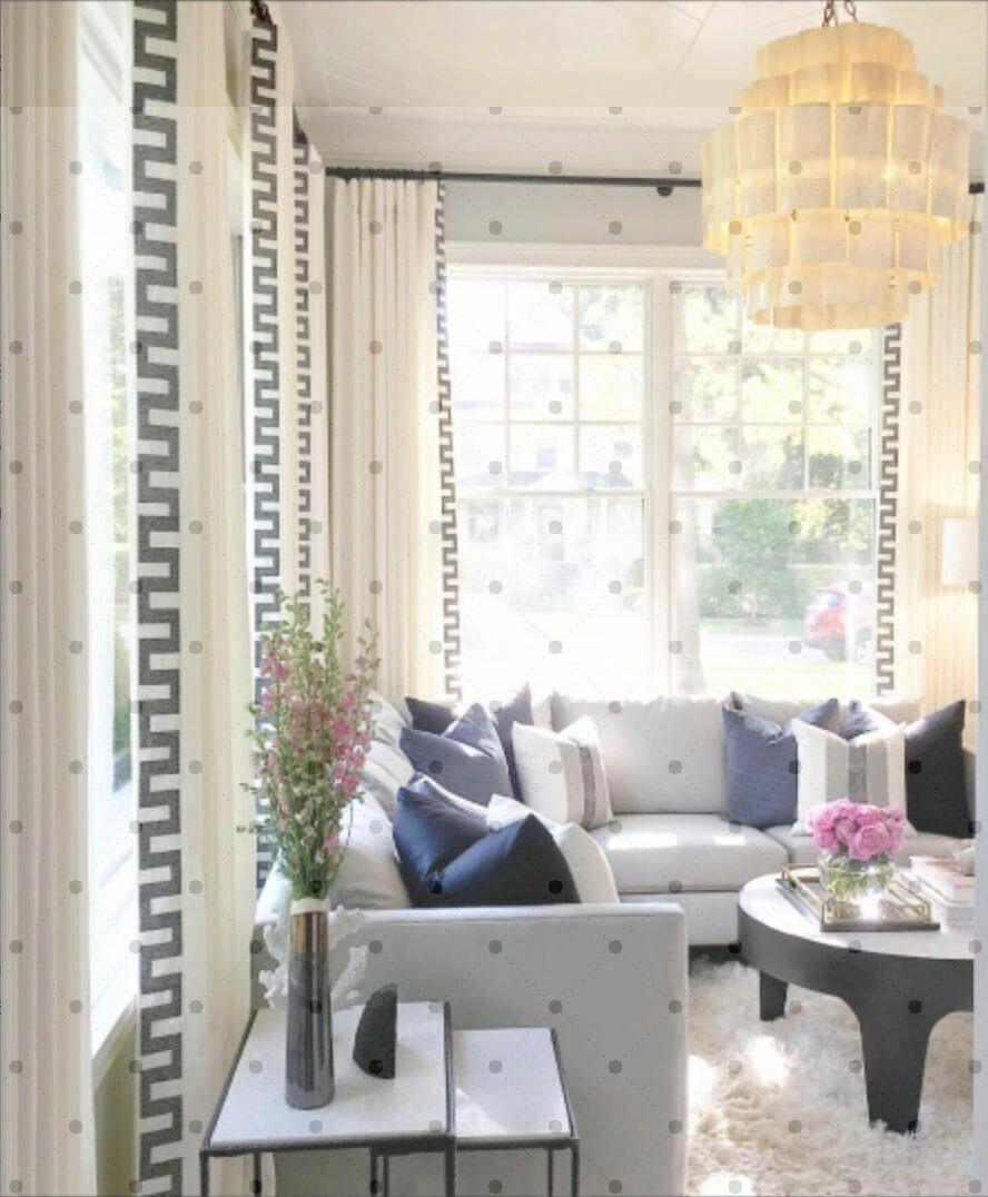 10 Beauteous Curtains Ideas Indian Homes Ideas Living