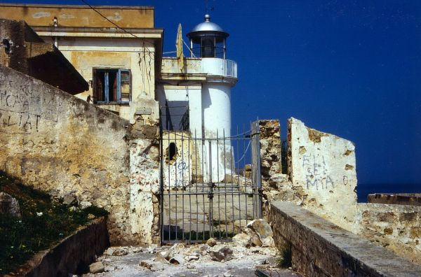 Faro Capo Gallo