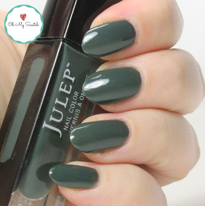 Julep Roc Solid & Sephora by OPI 212-Sephora | Products Fancypants ...
