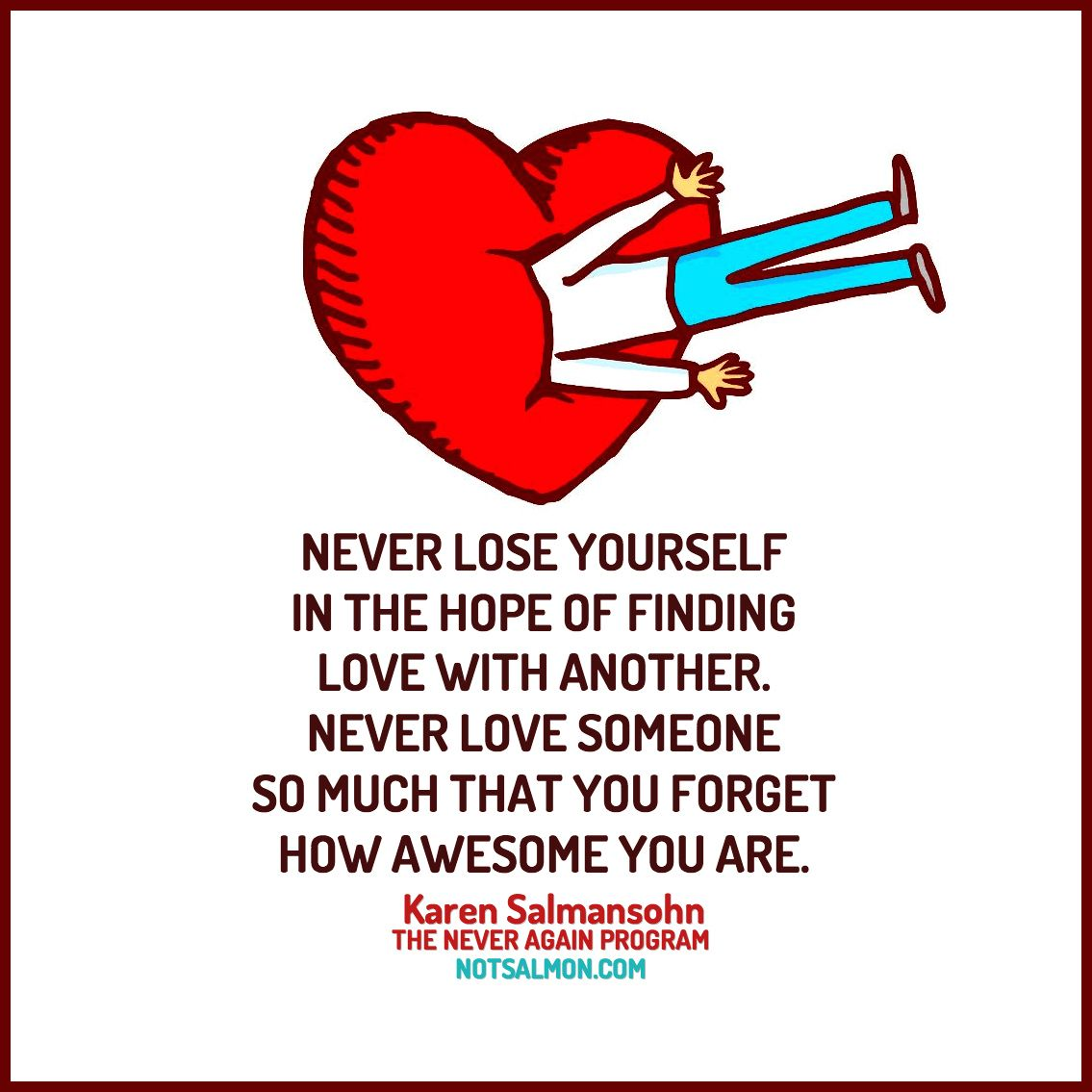 Toxic Love Quotes Say No To Toxic Love Get 60% Off Today On My Never Again Program