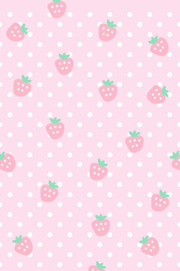 Background cute dreams fashion girl girly iphone lol love background cute dreams fashion girl girly iphone lol love pink polka dot strawberry wallpaper xoxo weit voltagebd Gallery