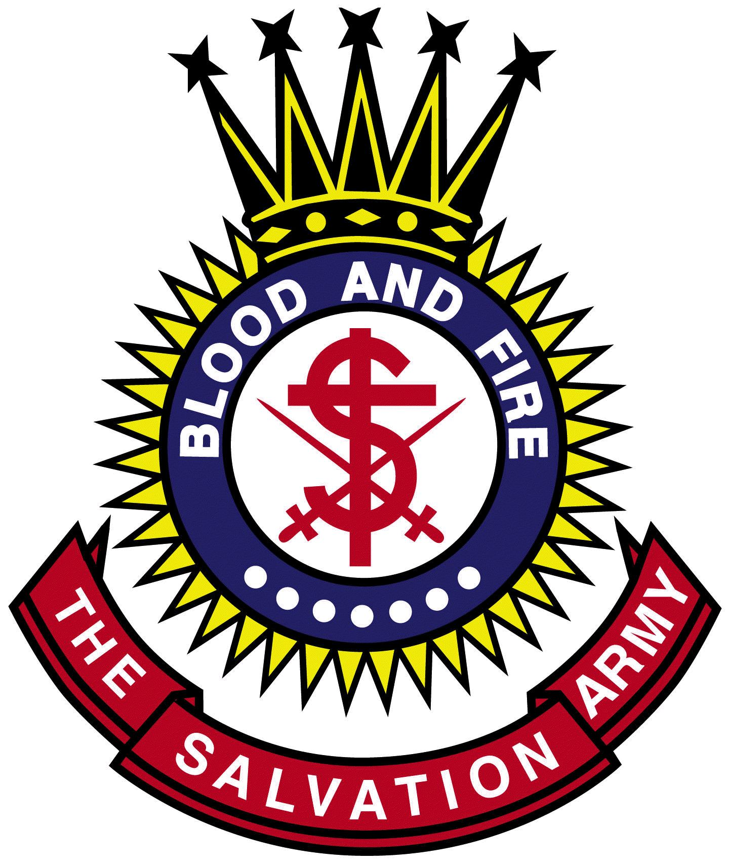 The salvation army salvation army pinterest the salvation army biocorpaavc Choice Image