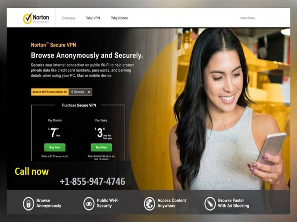 Norton Wifi Privacy Vpn Not Connecting