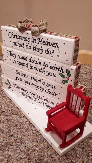 40 Adorable DIY Christmas Craft Ideas -   25 crafts for women ideas