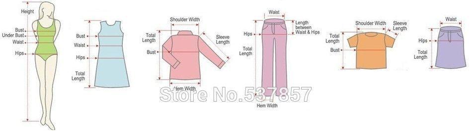 how to measurement basic trouser - Google Search